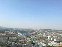 东平万博北京湾实景图