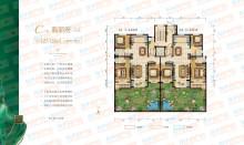 东平信科翡翠城户型图