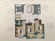东平正泰贵和家苑户型图