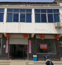 东平御泉龙庭东沿街楼  简单装修