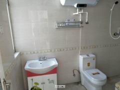 东平实验中学附近北京湾精装3室出租