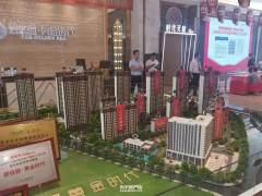 泰安高鐵新區碧桂園、黃金時代四室精裝修出售首付