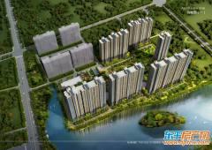 东平县急售第二实验小学附近学区房首付16万左右电梯房黄金位置