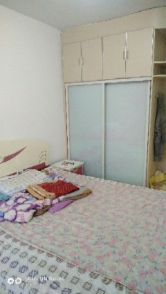 东平县鑫源小区3室2厅1卫120m²简单装修