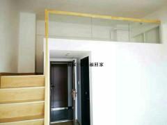 東平縣東城區盛世鉑悅府1室1廳1衛40m2簡單裝修