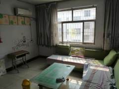 東平縣城中心紙廠家屬院2室1廳1衛85m2簡單裝修