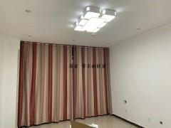 東平縣時代華庭華聯國際1室1廳1衛40m2中檔裝修