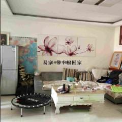 東平縣杭州花園2室2廳1衛110m2精裝修