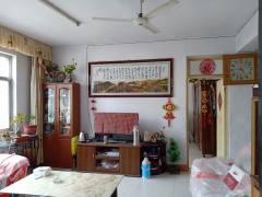 東平縣紙廠家屬院2室2廳1衛80m2簡單裝修