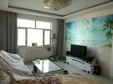 東平縣清河畔景佳和苑3室2廳1衛111m2精裝修