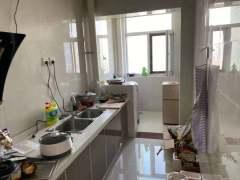 东平县万博北京湾3室2厅1卫125m²中档装修