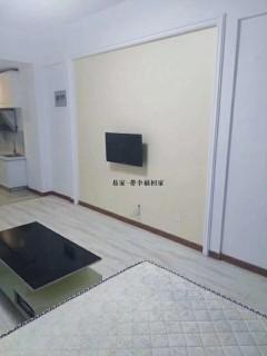 東平縣名門公館(圖書大廈)1室1廳1衛40m2精裝修