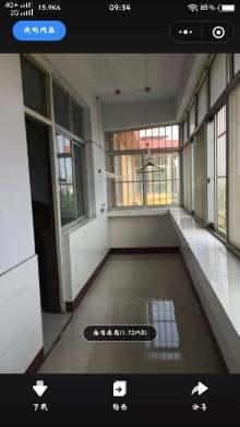 東平縣銀山小區3室2廳1衛108m2簡單裝修