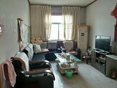東平縣地礦局家屬院3室2廳1衛99.57m2簡單裝修