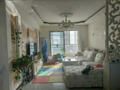 東平縣惠澤瀾庭3室2廳2衛120m2中檔裝修