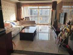 東平縣山水人家黃金樓層3室2廳2衛130m2精裝修