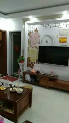 东平县万博北京湾2室2厅1卫87m²精装修