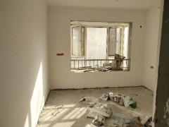 東平縣城盛世·鉑悅府4室2廳2衛134m2簡單裝修一拖五中央