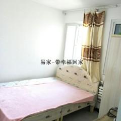 東平縣城南城美境2室2廳1衛90m2簡單裝修