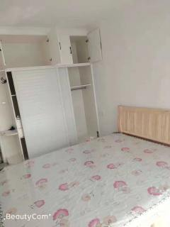 东平县中医院路南北京湾3室2厅1卫110m²精装修
