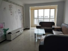 东平县中医院附近北京湾3室2厅1卫100m²精装修