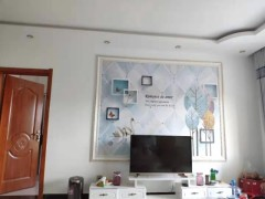 東平縣圣都山水城3室2廳2衛115m2中檔裝修