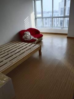 (东城区)万博·北京湾3室2厅1卫112m²简单装修