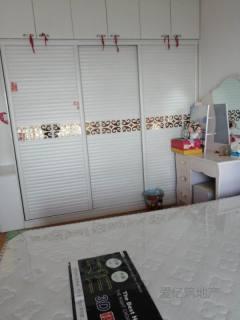 东平县昂立郡邸2室2厅1卫87m²精装修