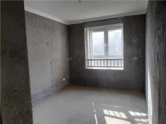东平县南城美境3室2厅1卫109m²毛坯房