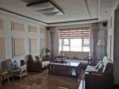 东平县府第东郡3室2厅2卫136m²精装修