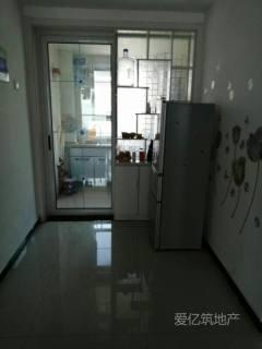 东平县圣岳美地2室2厅1卫85m²中档装修