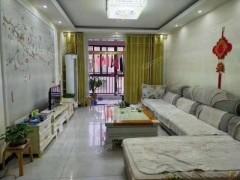 东平县城西城区盛世·花千树3室2厅1卫110m²精装修