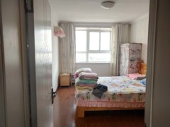 东平县教师公寓3室2厅1卫78m²简单装修