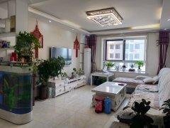 东平县弘盛新城国际3室2厅2卫116m²精装修