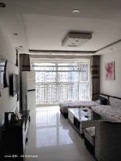 东平县山水人家电梯房八楼85m²精装修