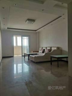 东平县世尊华府3室2厅2卫112.5m²简单装修