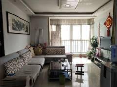 东平县御景苑3室2厅1卫98m²中档装修