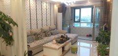 东平县城万博·北京湾2室2厅1卫100m²豪华装修
