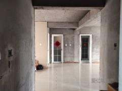 东平县佛山小学弘盛新城国际3室2厅2卫130m²简单装修