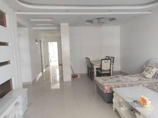 东平县圣都·山水城3室2厅2卫120m²精装修