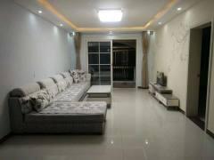 东平江河小学学区房御景华庭3室2厅2卫127m²精装修电梯