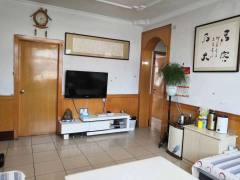 东平县交通花苑3室2厅1卫110m²中档装修 1.1万一年