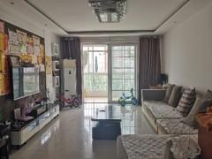 东平县杭州花园3室2厅2卫129m²中档装修