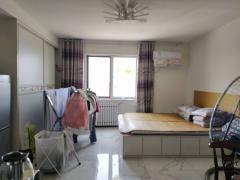 东平县明湖中学附近精装一室一厅可养老可居住证满两年集体供暖