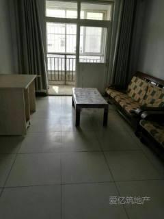 东平四实小学区房虹桥幸福家园2室2厅1卫84m²简单装修