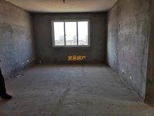东平县江南府邸 3室2厅2卫 107m² 毛坯房