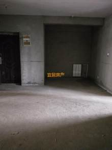 东平县世尊华府三室两厅两卫毛坯房