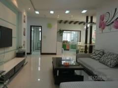 东平县明湖中学对过 精装两室两厅 家具家电齐全拎包入住