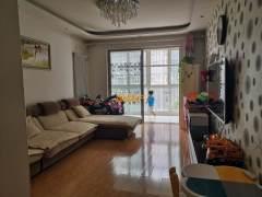 东平县御景苑2室2厅1卫97m²精装修