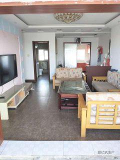 东平明湖中学学区房杭州花园2室2厅1卫80m²中档装修